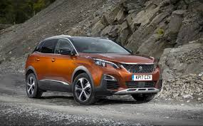 is peugeot 3008 a good car forget the germans peugeot 3008 tops driver power list of the best