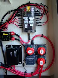 battery chargers acr and maintenance charge moderated