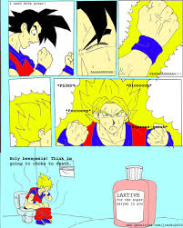 Funny Dbz Memes - dbz funny by sylvester norwood artwanted com