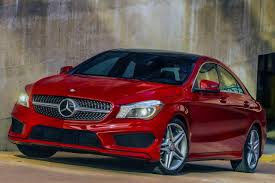 used 2014 mercedes benz cla class for sale pricing u0026 features