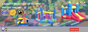 Homes For Sale Ball La by Bounce Houses For Sale The Bounce House Store