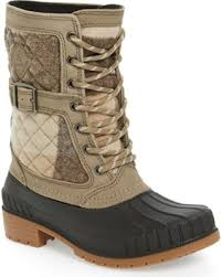 womens boots kamik amazing deal on s kamik boot size 8 m beige