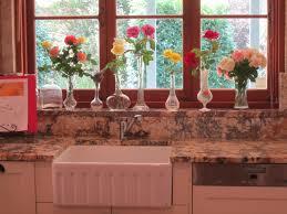 brisbane kitchen design samford traditional kitchen renovation butlers sink 6 jpg