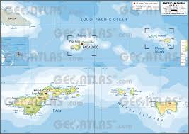 map samoa geoatlas dependencies overseas american samoa map city