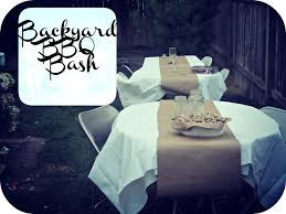 melissa kaylene bbq backyard bash