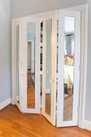 How To Build Bi Fold Closet Doors Bifold Closet Doors Ikea Door Designs And Ideas