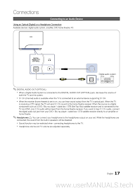 samsung syncmaster t27a950 user manual page 2