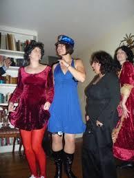 Italian Halloween Costume Italian Halloween Costume Bash Passatempo Washington Dc Meetup
