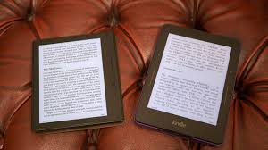 Kindle Paperwhite Barnes And Noble Which Kindle Should You Buy