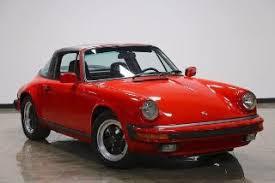 84 porsche 911 for sale 1984 porsche 911 for sale in