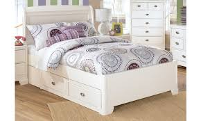 Kira Bedroom Set by Full Bed With Storage Queen Bookcase Bed King Size Ottoman
