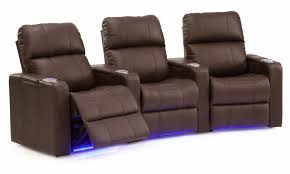 furniture awesome red leather wall hugger recliners plus rug and