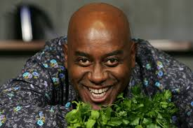 Ainsley Harriott Meme - chef ainsley harriot promotes his cookbook in melbourne ainsley