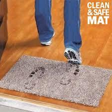 tappeto magico prezzo magico zerbino assorbente per casa antiscivolo lavabile 70 x