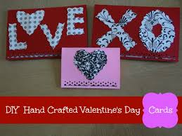 how to make diy crafted s day cards the