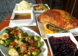 best places for thanksgiving meals to go in dc axs