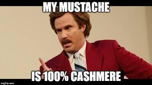 Meme Mustache - 100 imgflip