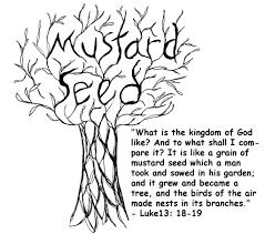 faith mustard seed clip art extravital fasion mustard tree