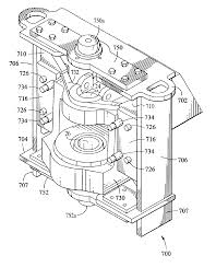 patent us6944925 articulated connector reconditioning process