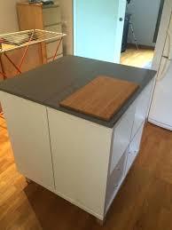 u bureau cuisine en kit pas cher ilot de cuisine en kit nanterre u