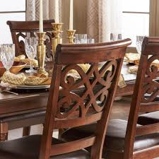cherry wood dining room set dining room cherry dining room sets best of emma catherine cherry
