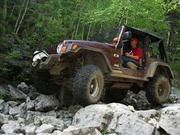 jeep maroon members