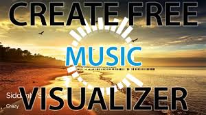 visualizer online how to create a free audio visualizer online free youtube