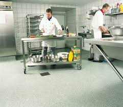 Commercial Kitchen Flooring Commercial Kitchen Floors Conquering The Unmarked Territory Gohaus