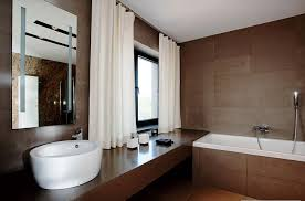 chocolate brown bathroom ideas find and save modern white brown bathroom design designed jury