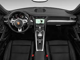 porsche carrera 2016 image 2016 porsche 911 2 door cabriolet carrera black edition