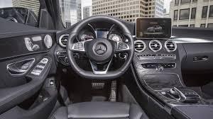 Mercedes Benz Sedan 2015 2015 Mercedes Benz C300 4matic Sedan Review Notes Autoweek