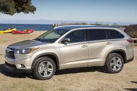 used car toyota highlander used 2015 toyota highlander suv pricing for sale edmunds