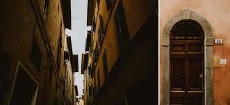 Tuscan Door Photograph Italy Photography by Couple Portrait Photography In Florence Tuscany Italy Relaxed