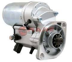new starter motor fits komatsu excavator pc50 pc50uu 1 600 813