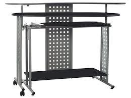 Computer Glass Desks For Home Top 5 Small Metal Computer Desks For Your Home Office Under 100