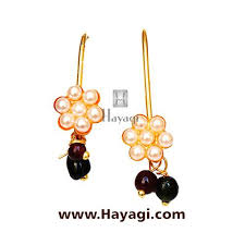 bugadi earrings bugadi earring pearl stud tops online shopping hayagi