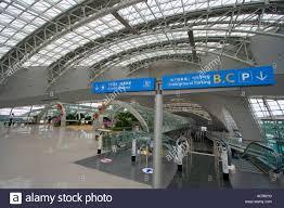 icn incheon international airport arex airport train station