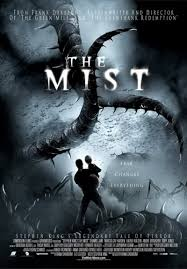 Text Messages Show Horror Inside - messages in the mist film review silhouette magazine