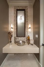 Powder Room Decor Contemporary Powder Room Design To Help You Redecorate Home