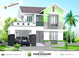 home design with budget home design kerala low budget home design with plan 1 home design