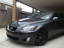 lexus 2010 is350 2008 is350 painted wheels and grill lexus is forum