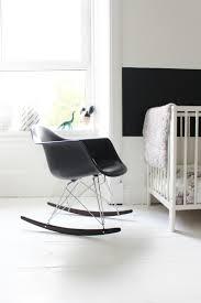 Charles Eames Rocking Chair Design Ideas Pash Living Eames Rocking Chair In The Nursery Charles