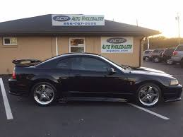 2004 ford mustang gt 2004 ford mustang gt deluxe 2dr fastback in berlin nj acp auto