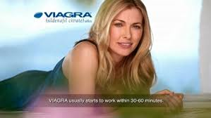 viagra actresses linette beaumont becomes a us tv sensation as the first woman to