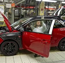 opel eisenach neuwagen autokäufer müssen länger auf ihren neuwagen warten welt