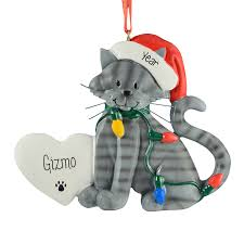 pet ornaments gifts personalized ornaments for you