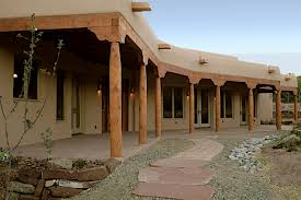 santa fe style homes double r custom homes announces completed construction of custom