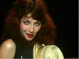 Exactly Gif Kate Bush Gifs Kate In Them Heavy People 1978