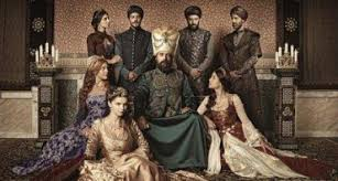 King Ottoman King Suleiman Antv Serial Kisah Raja Ottoman Dituding