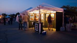 art show display lighting great tips for photography booth craft show ideas pinterest